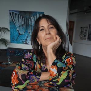 Anita Hageman