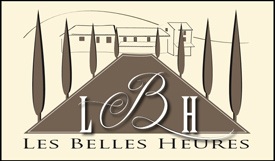 logo-provence-holiday belles heures