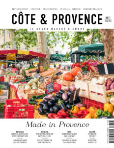Côte & Provence wintereditie 2020