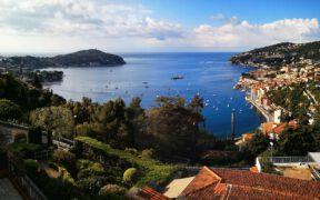 cijfers achter het toerisme aan de Côte d'Azur