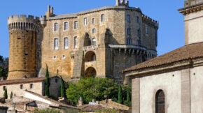 Chateau Suze-la-Rousse