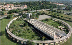 Frejus memorial