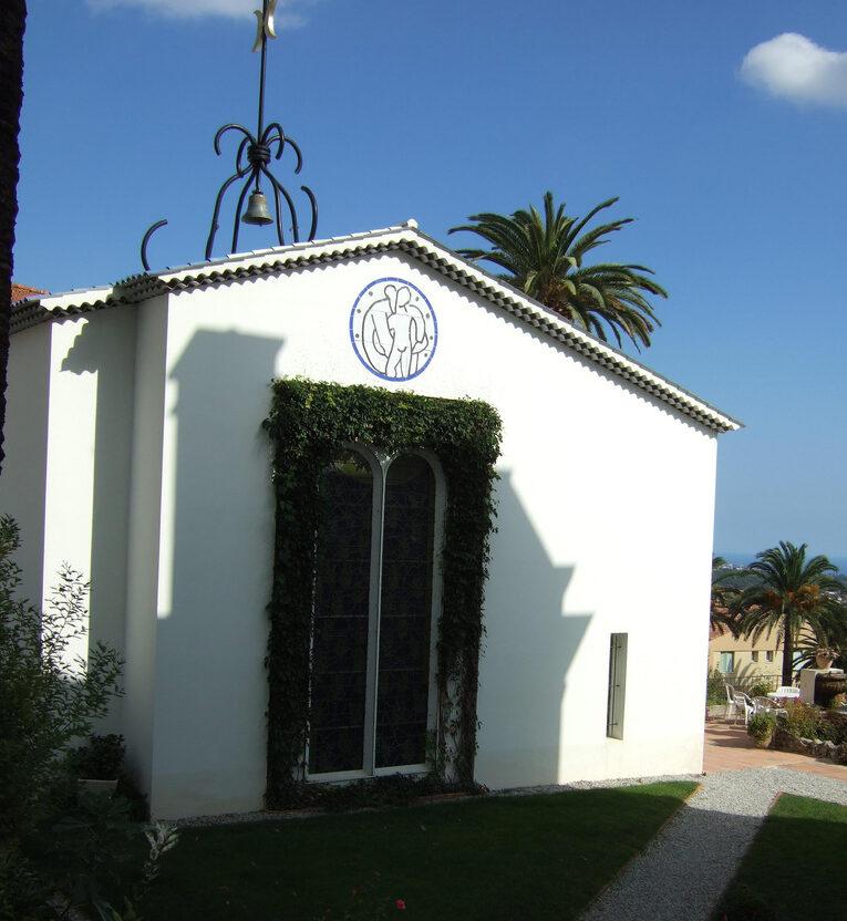 chapelle de matisse