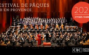 Festival de Paques - Aix