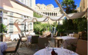 La Mirande in Avignon