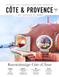 Voorjaar 2021 Côte & Provence