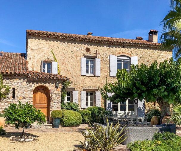 Veel Provence op MaisonenFrance.com