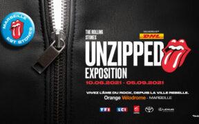 Rolling Stones Unzipped