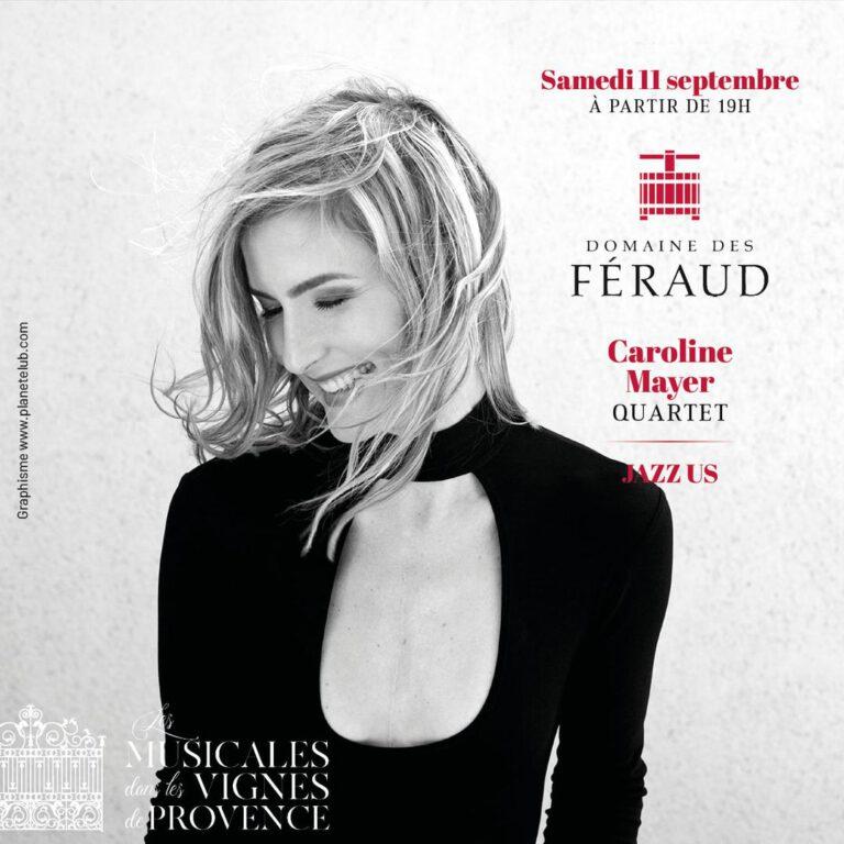 Domaine des Feraud Jazz