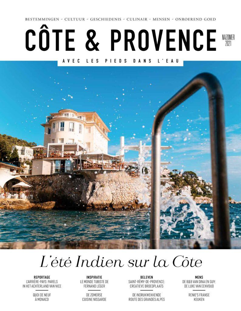 Cote & Provence nazomer 2021