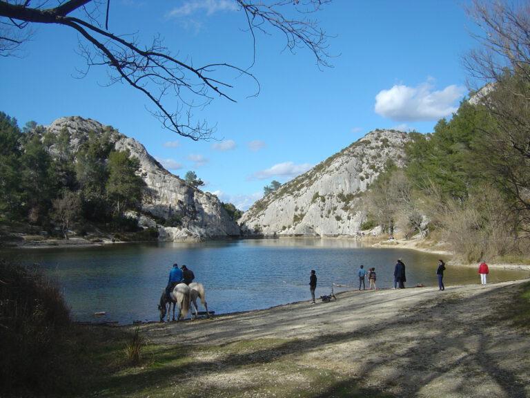 Lac_de_Péréou_13_Alpilles