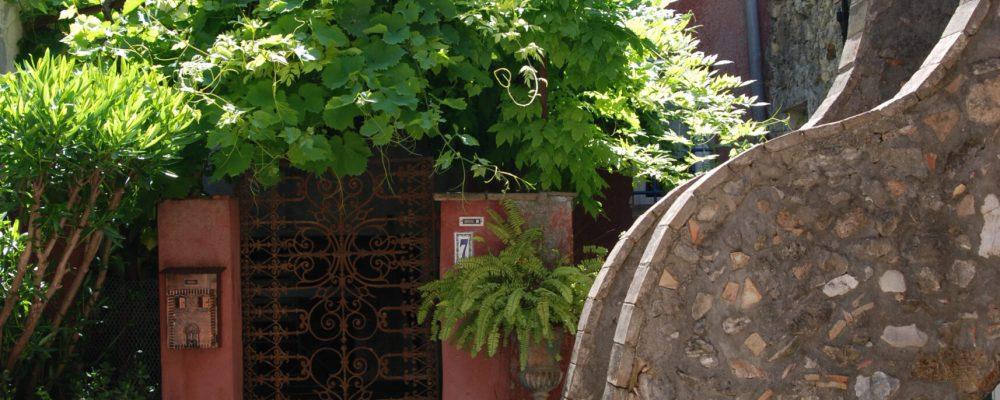 Photo page STD L'histoire de Biot (Le Rondon)