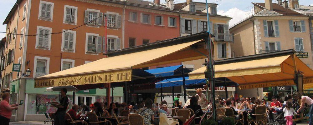 Place Jean Marcellin