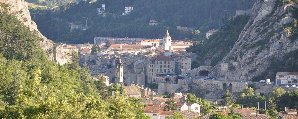 Sisteron,_verrou_de_la_Durance