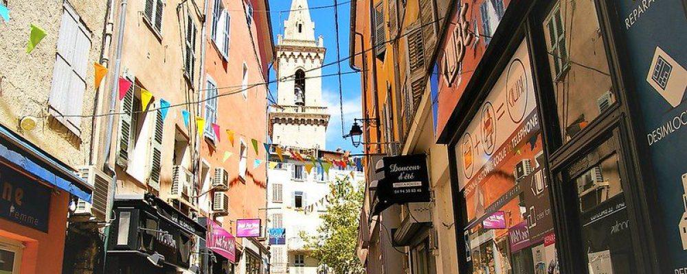 centre-ville-draguignan